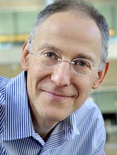 Ezekiel J. Emanuel image