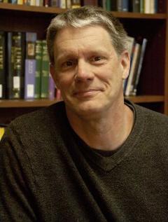 Peter Enns image