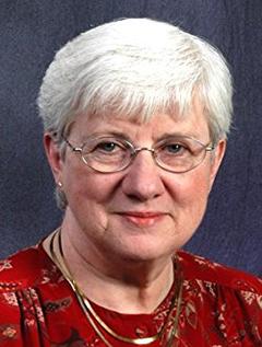 Carol Ervin image