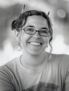 Sara Wilson Etienne image