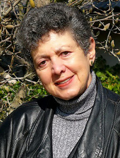 Lillian Faderman image