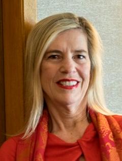 Rebecca A. Fannin image