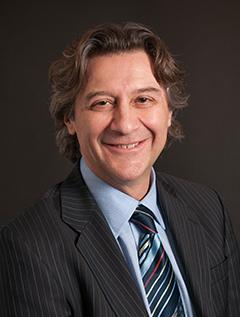 Alessio Fasano, MD image
