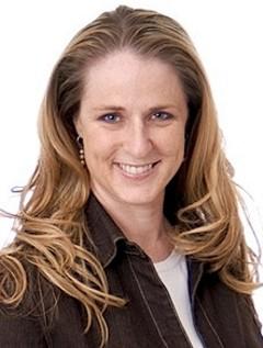 Julie A. Fast image