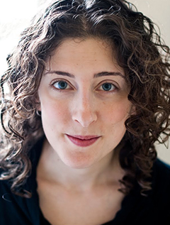 Jessica Fechtor image