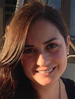 Victoria Fedden image
