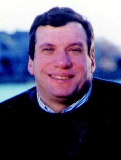 John Feinstein image