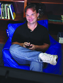 Christopher J. Ferguson, PhD image