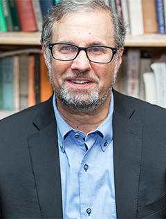 David E. Fishman image