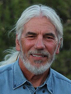 Dan Flores image