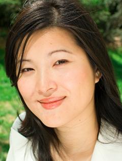 Mei Fong image