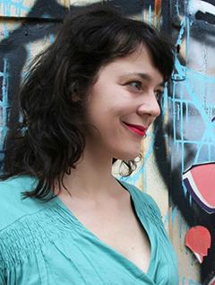 Susanna Forrest image