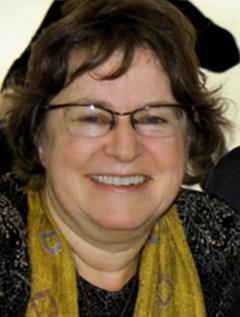 Karen Joy Fowler image