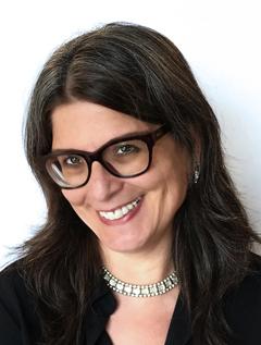 Megan Frampton image
