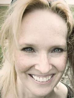 Julie Frayn image