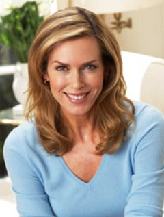 Kathy Freston image