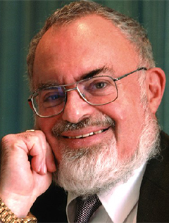 Stanton T. Friedman image