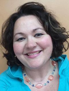 Kathleen Fuller image