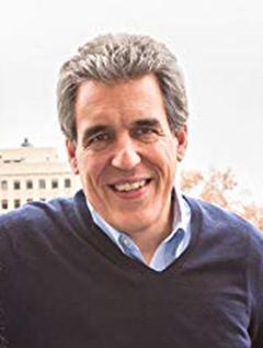 James Furrow, PhD image