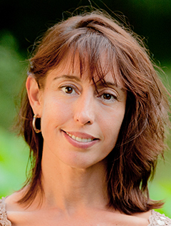 Nicole Galland image