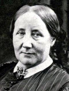 Elizabeth Gaskell image