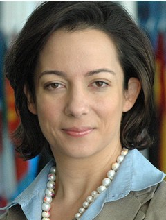 Kim Ghattas image