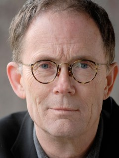 William Gibson image