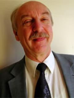 Gerd Gigerenzer image