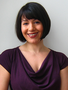 Michelle Goldberg image