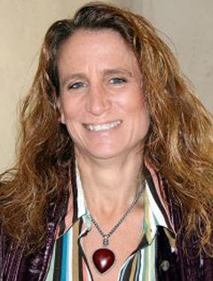 Cindy Goldrich image