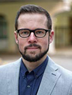 Adam Goodman image