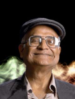 Amit Goswami, PhD image