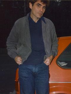 Robert Graysmith image