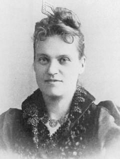 Anna Katharine Green image