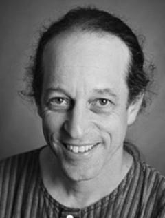 Gary Greenberg image