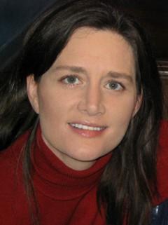 Kim Gruenenfelder image
