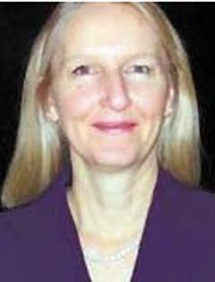 Nancy J. Gustafson, M.S., R.D. image