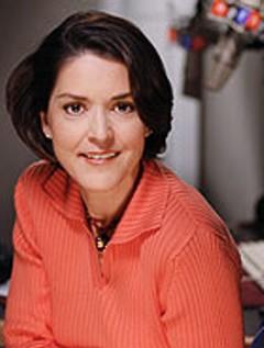 Barbara Bradley Hagerty image
