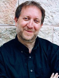 Yossi Klein Halevi image