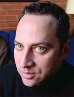 Ian Halperin image