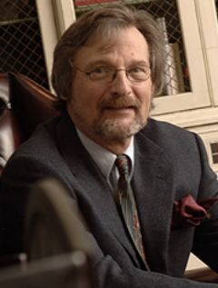 Nigel Hamilton image