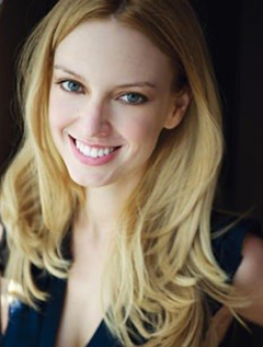 Noelle Hancock image