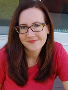 Kim Harrington image