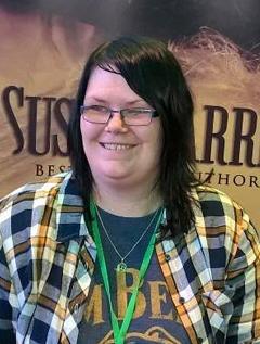 Susan Harris image