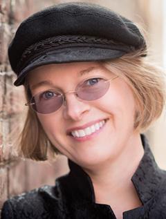 Kim Harrison image
