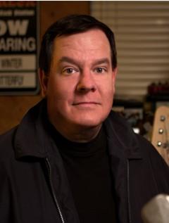 Kent Hartman image