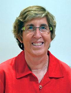Pat Harvey, LCSW-C image