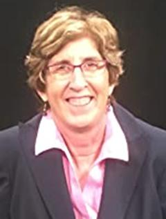 Pat Harvey, ACSW, LCSW-C image