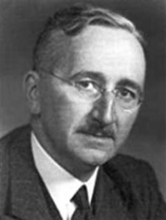 F.A. Hayek image