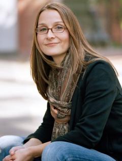 Eleanor Henderson image
